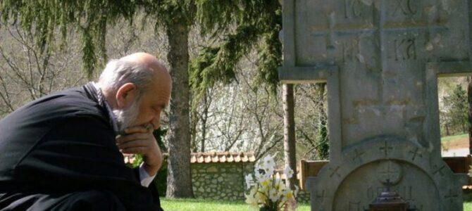 Најава: Прота Милорад Голијан беседи у среду у Вазнесењској цркви