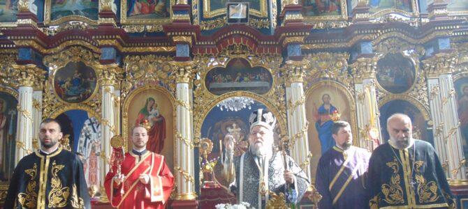 Исповест свештенства Архијерејског намесништва земунског