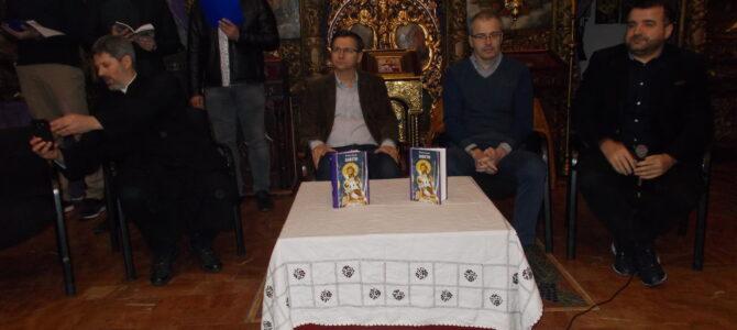 """У Сремској Митровици представљена књига  """"Завети"""""""
