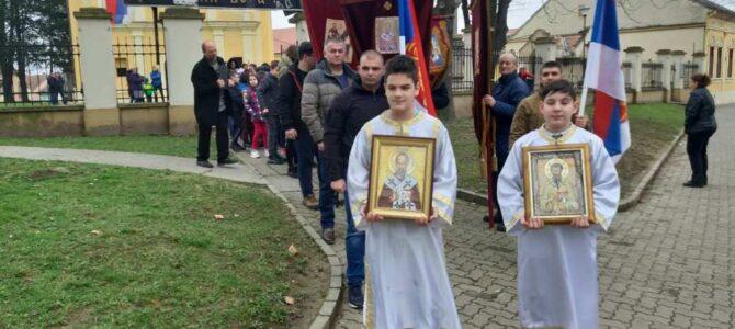 Недеља Православља у Архијерејском намесништву шидском