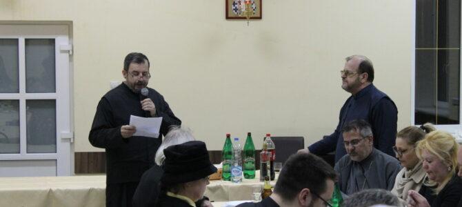 Четрдесет година свештеничке службе оца Милета Јокића