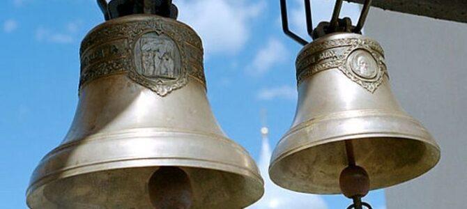 Утицај црквених звона на људско здравље