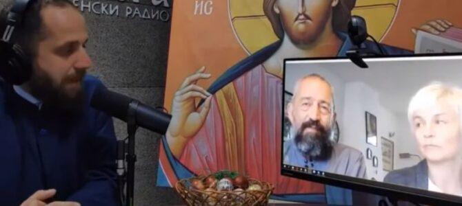 Отац Ненад Илић: Чекамо другу сезону литија – свечану и победничку