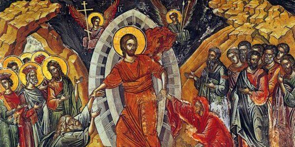 Вера у време Ковида-19  илити Гетсиманија у 21. веку