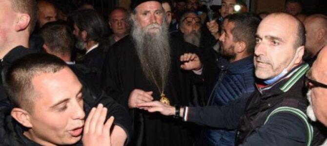 Одбијене жалбе адвоката: Епископ Јоаникије и свештеници остају у притвору