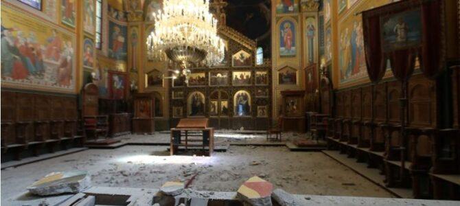 Митрополија позива: Обнова Саборног храма у Загребу