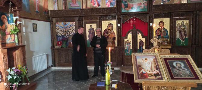 Храм Покрова Пресвете Богородице у Петроварадину