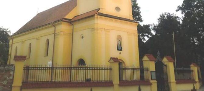 Најава: Храмовна слава и слава села Мартинци