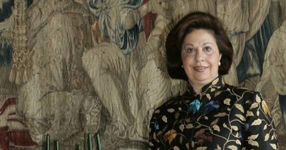 Принцеза Катарина донирала пола милиона евра болницама у Србији