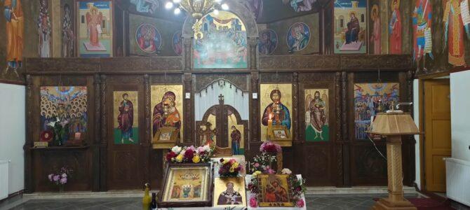 У Петроварадину обележен празник иконе Богородице Пећке