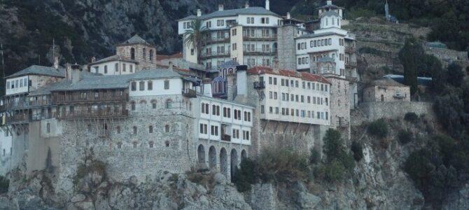 Продужена забрана посета Светој Гори