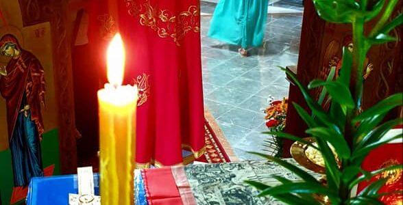 Видовдан у храму Покрова Пресвете Богородице у Петроварадину