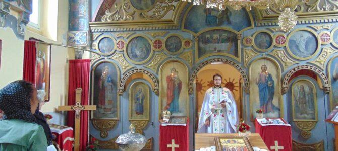 Празник Светих цара Константина и царице Јелене прослављен у Бечмену