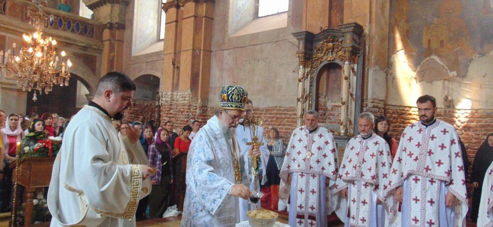Видовдан у манастиру Раваници
