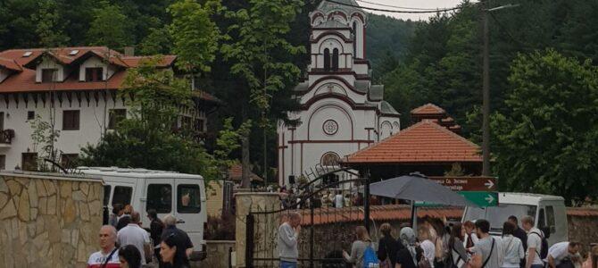 Поклоничко путовање у манастире Тумане и Нимник