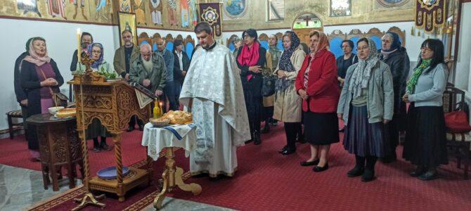 Празник Светог цара Константина и царице Јелене у Петроварадину