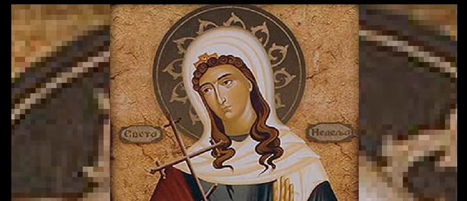 Света мученица Недеља