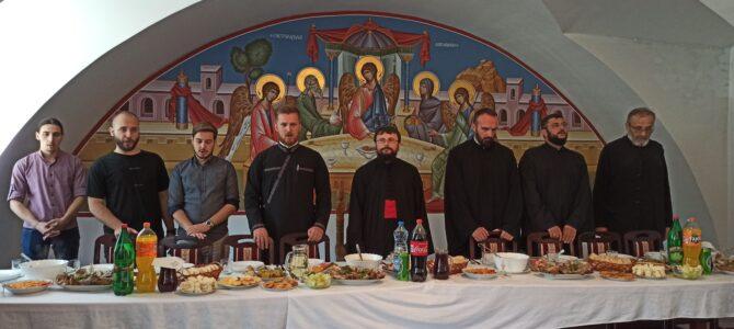 Прослава славе манастира Раковац