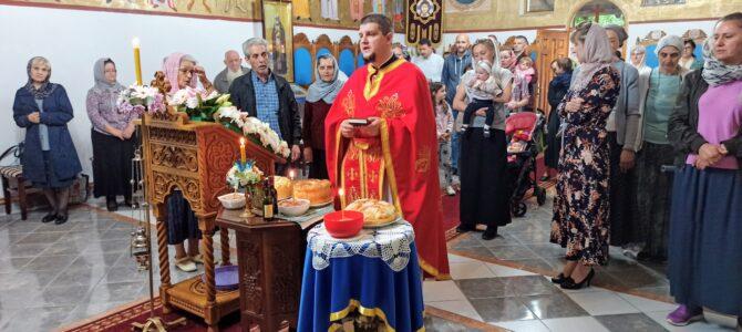 Дан сећања на мученичко страдање породице Романов литургијски обележен у Петроварадину