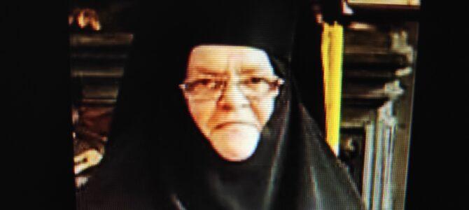 Уснула у Господу мати Варвара из Раванице сремске