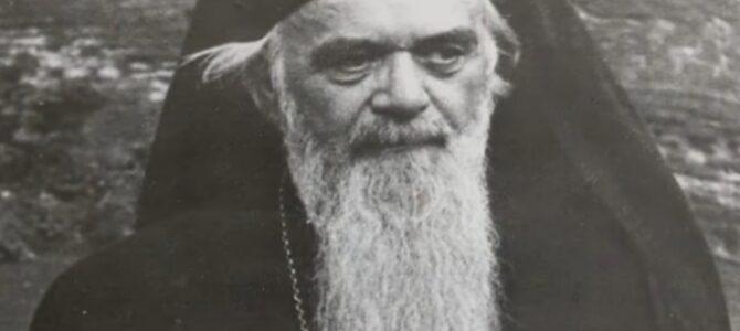 До сада необјављена беседа Светог владике Николаја