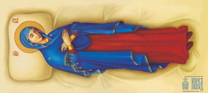 Подсећање: Свеноћно бденије у храму Покрова Пресвете Богородице у Петроварадину