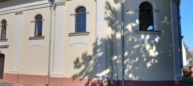 Обнова цркве Светог архангела Гаврила у Прогару