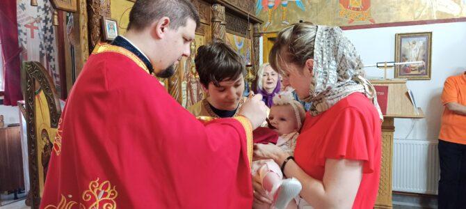 Празник Светог архиђакона Стефана литургијски прослављен у Покровском храму у Петроварадину