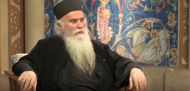 Aрхимандрит Стефан (Вучковић) игуман манастира Велика Ремета: Грех и исповест као лек