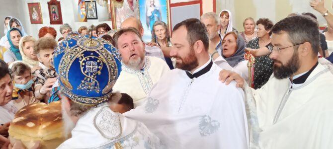 Пастирско писмо архијерејског намесника румског