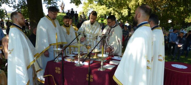 Сећање и парастоси жртвама Првог и Другог светског рата у Сремској Митровици
