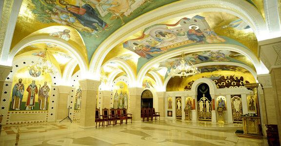 Храм Светог Саве: кућа коју сви градимо