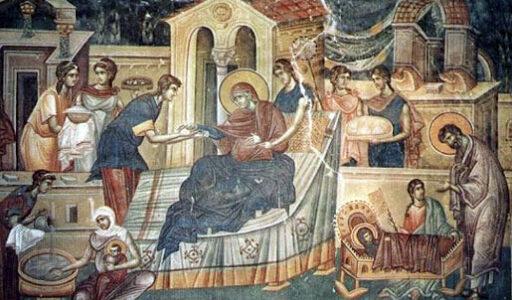 Рођење Пресвете Богородице – почетак истинске радости