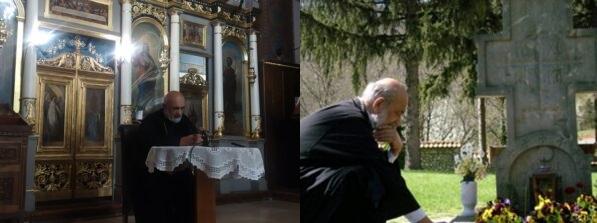 Одржано предавање протојереја-ставрофора Милорада Голијана