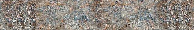 Ретки мозаици хришћанске цркве откривени у Турској