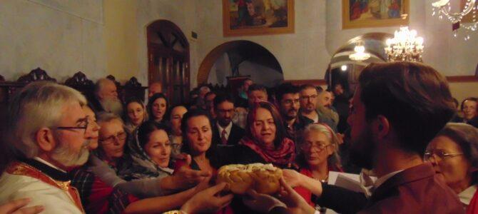 Слава црквеног хора у Сурчину