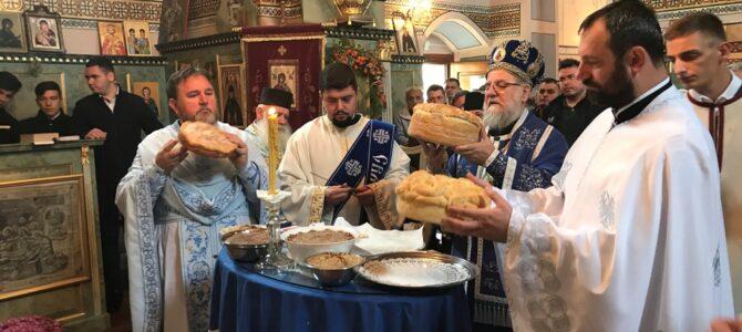 Покров Пресвете Богородице – слава манастира Мале Ремете