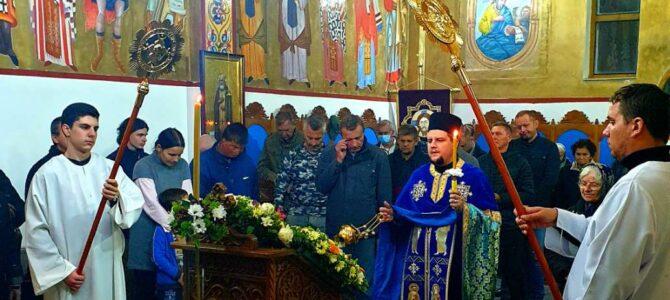 Празник Покрова Пресвете Богородице прослављен у Петроварадину