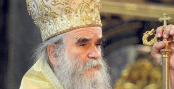 Извештај у вези са здравственим стањем митрополита Амфилохија је охрабрујући