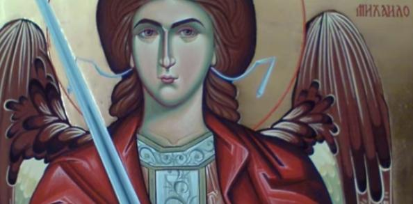 Сабор Светог архангела Михаила – Аранђеловда