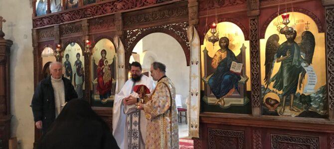 Ваведење у Раковцу