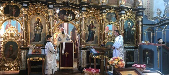 Свети Александар Невски прослављен у цркви Свете Петке у Сурчину