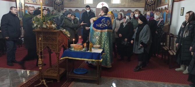 Ваведење Пресвете Богородице прослављено у Петроварадину