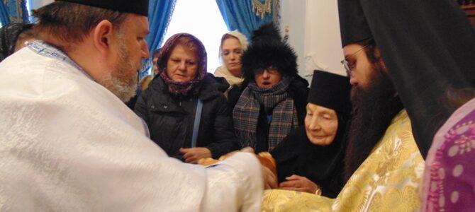 Слава придворне капеле Василија Великог у Раковцу
