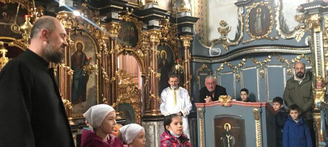 Прослава Светог Саве у Сурчину