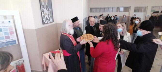 ОШ Доситеј Обрадовић у Иригу прославила школску славу – Св. Саву