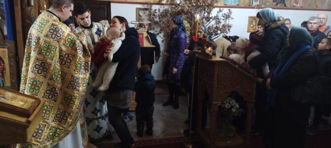 Празник Оци литургијски прослављен у Петроварадину