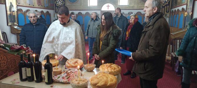Свети Јован Крститељ литургијски прослављен у Петроварадину