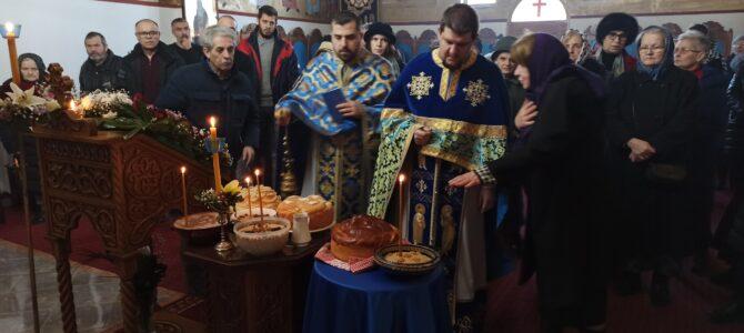 Празник Иконе Пресвете Богородице Млекопитатељнице у Петроварадину
