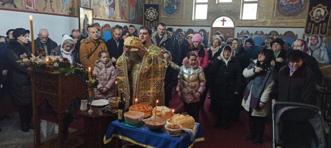 Свети Сава литургијски прослављен у Петроварадину